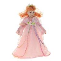 Кукла коллекционная принцесса виктория