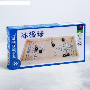 Игровой набор «набери больше очков» 20,5x40,5x5 см