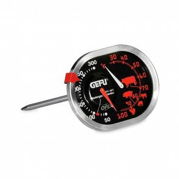 Термометр кухонный 3 в 1 messimo, длина: 13 см, материал: нержавеющая стал