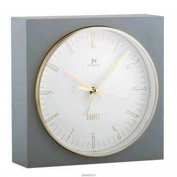 Настенные часы lowell ja7070g