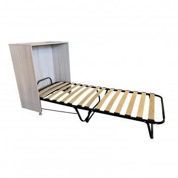 Раскладушка гарда комод 190 x 80 см