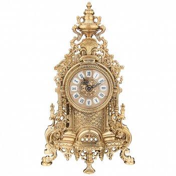 Часы каминные высота 42см