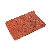 Форма для приготовления печенья macarons, размер: 40 х 30 см, материал: си