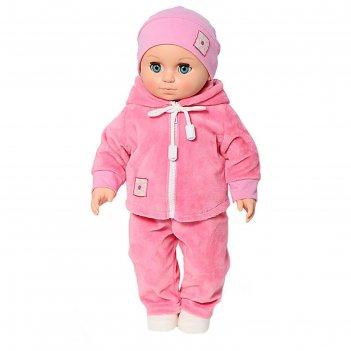 Кукла «пупс 16», девочка, 42 см