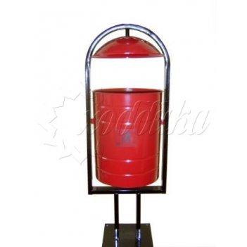 Урна 126 объём: 30 литров