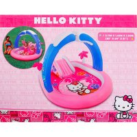 Игровой центр hello kitty, 211х162,5х119,5см , от 2 лет