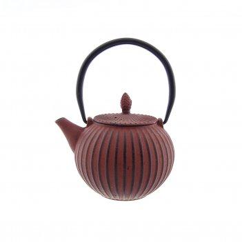 Чайник заварочный royal classics чугунный