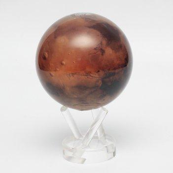 Глобус мобиле d12 см марс
