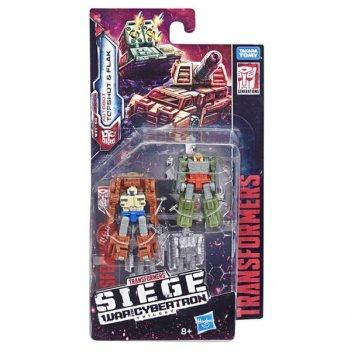 Transformers игровой набор трансформеры микромастерс