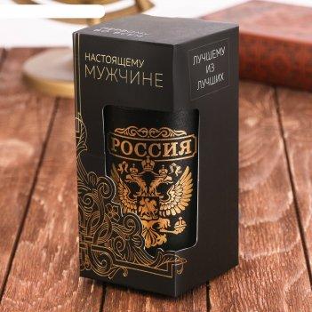 Термостакан россия, 400 мл