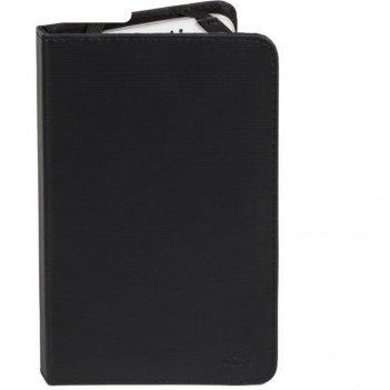 Чехол rivacase (3202), для планшетов 7, black