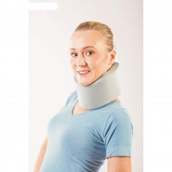 Воротник ортопедический для легкой фиксации, размер: 6 (10,0*50см)