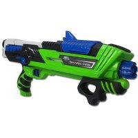 Игрушка водное оружие hydro force sharkfire zg659