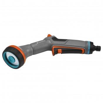 Пистолет-распылитель для полива многофункциональный comfort