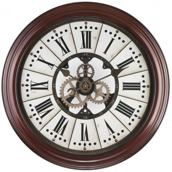 Настенные часы tomas stern 9028