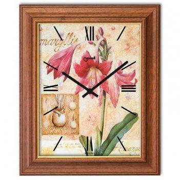 Настенные часы lowell 01826c