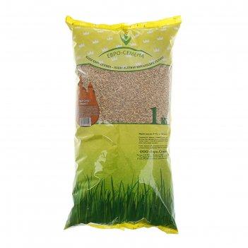 Семена газонная травосмесь евро-спорт-бюджет, 1 кг