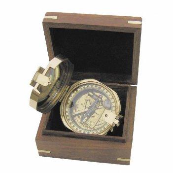 331058 компас brunton (копия) d. 7,7 см
