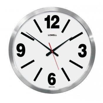 Настенные часы lowell 16055b