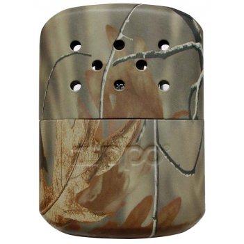 Грелка для рук realtree® zippo 40420