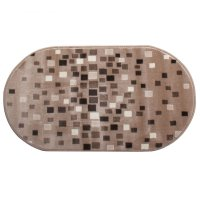 Ковер heat-set версаль 2507с2о, размер 100х300 см, ворс
