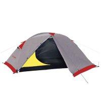 Tramp палатка sarma 2 (v2) серый