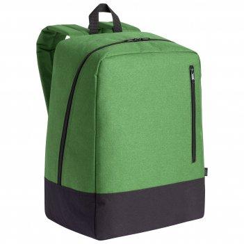 Рюкзак для ноутбука unit bimo travel, зеленый