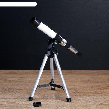 Телескоп настольный сувенирный астроном 30х