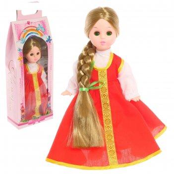 Кукла «марья», 35 см