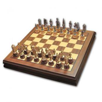 шахматы «камелот»