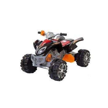 Квадроцикл детский электрический joy automatic kl-108 quad