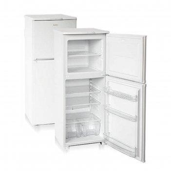Холодильник бирюса м 153, 230 л, класс а, с морозильной камерой