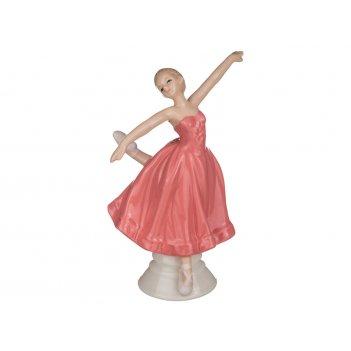 Статуэтка балерина 10.7*8.7*14см