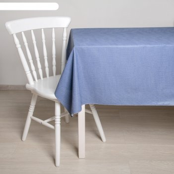 Клеёнка столовая на ткани, ширина 135 см стелла, рулон 20 меторв, цвет гол