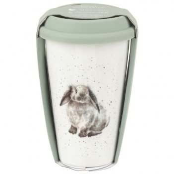 Термокружка royal worcester кролик 310мл