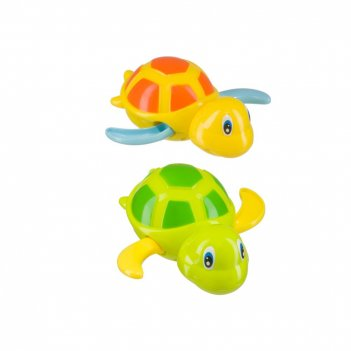 "Игрушка для ванной ""swimming turtles"""