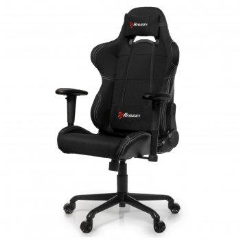 Кресло для геймеров arozzi torretta v2, чёрное