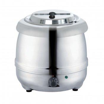 Мармит gastrorag sb-5000s, электрический, настольный, для супов, 10 л, 30-
