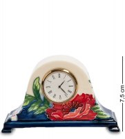 Jp-852/13 часы цветущий сад (pavone)
