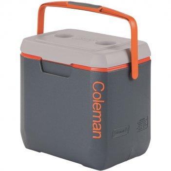 Контейнер изотермический coleman 28 quart xtreme (26,5 л) grey