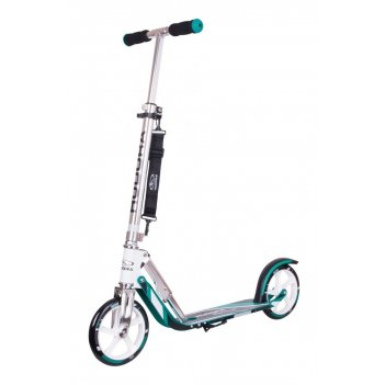 Самокат hudora big wheel 205 turquise (14751/01)