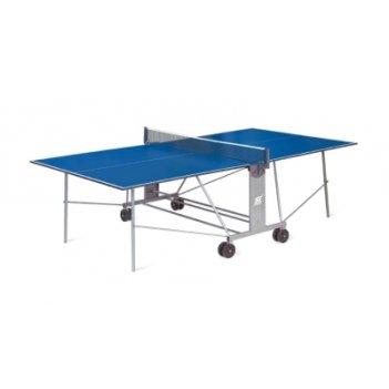 Теннисный стол compact light с сеткой