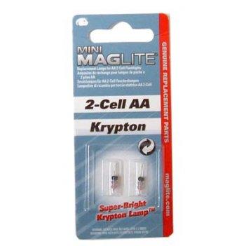 Лампочка галогеновая для фонарей серии k3a mag-lite lk3a001