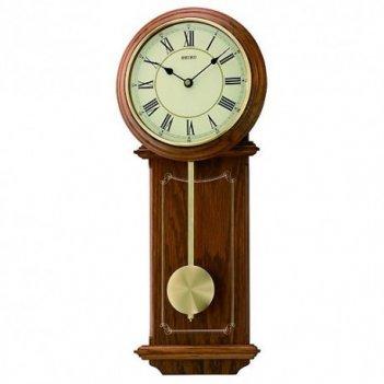 Настенные часы seiko qxc213bn