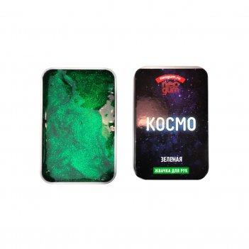 "Игра neo gum ngc006 жвачка для рук неогам ""космо"", зеленая"