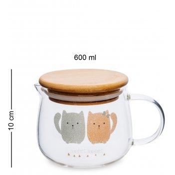 Gs-37/1 чайник заварочный
