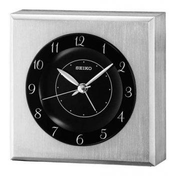 Настольные часы seiko qhe053sn