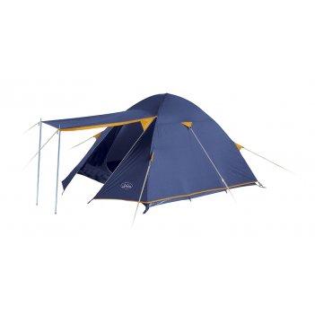 Палатка туристическая campus tour 3