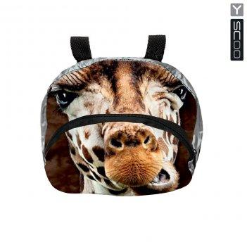 Сумка-чехол для самоката y-scoo bag жираф