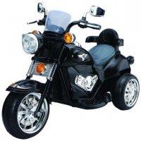 Мотоцикл отто эл., свет, звук,аккум.6v/7ah, 18w